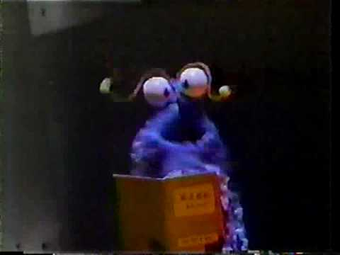 Sesame Street The Martians Look For Earth Youtube
