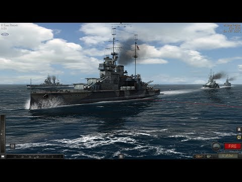 Atlantic Fleet : German Escorts vs. British Interceptors