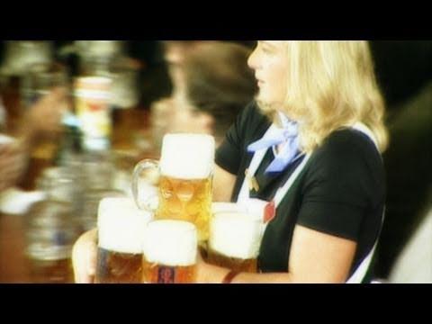 Germany's Oktoberfest Beer Festival: Learn More