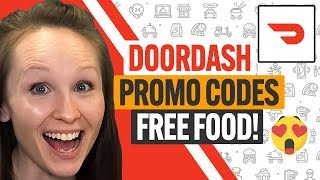 DoorDash Promo Code: MAX Credits for Free Food Delivery (New Customers)