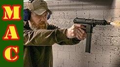 Intratec TEC-9 pistol