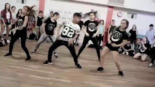 Like a Pro  l  Choreography by Mati Napp