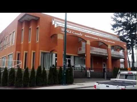 SGI CANADA from Vancouver