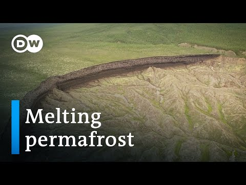 Climate change in Russia: Can Siberia's permafrost be saved? | Focus on Europe