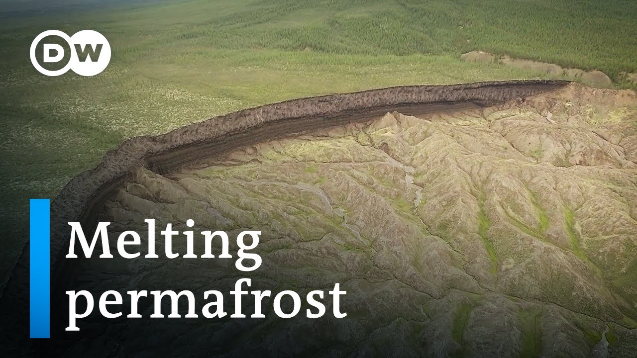 Download Climate change in Russia: Can Siberia's permafrost be saved? | Focus on Europe