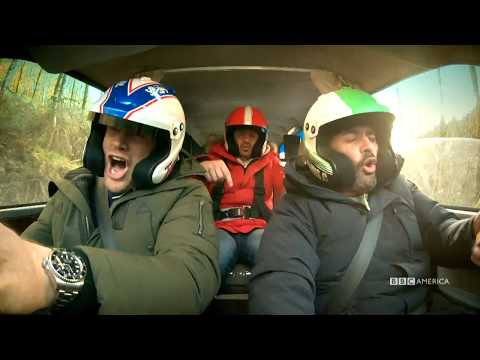 'Top Gear' returns this weekend, and here's what we expect