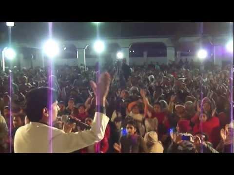 Yeshu Diyan - Gopal Masih / Worship Warriors (LIVE)