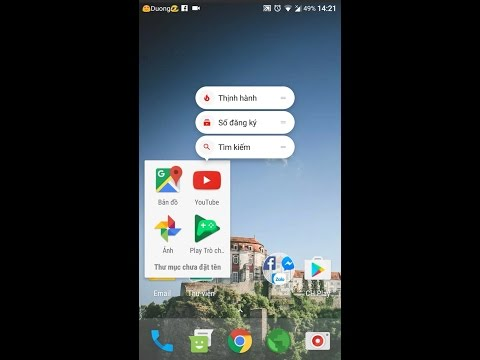 """Nitrogen OS Android 7.1.1 