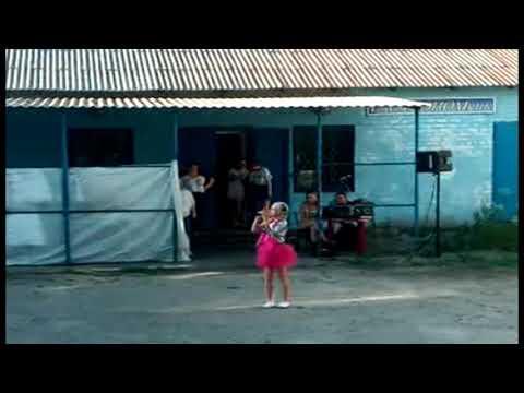 Иван Полупанов: Поселок Матросская. Девочка зажигает