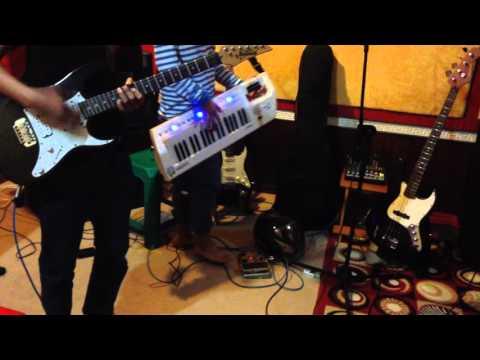 qwerty - LEBIH BAIK PUTUS practise (winner cover)