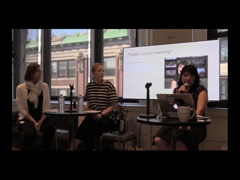 Databite No. 108: Emma Briant in conversation with Tamsin Shaw and Caroline Jack (Livestream)