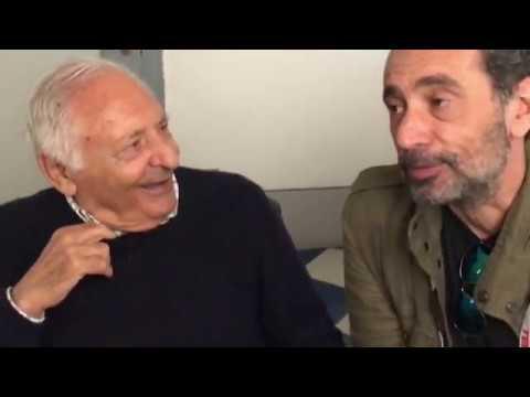 Mogol e Barsotti divagano sulla Nazionale Cantanti