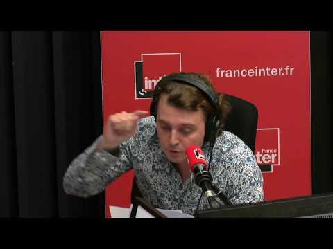 Laurent Wauquiez d'Arabie - Le Journal de 17h17