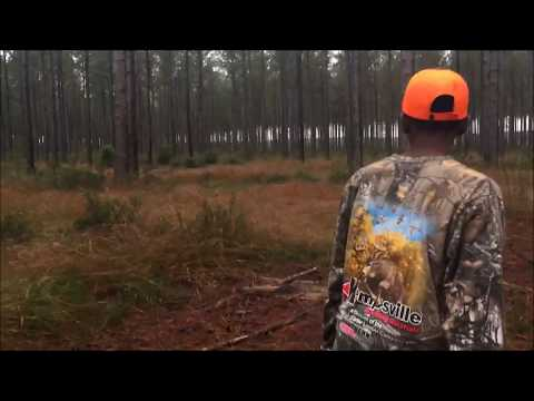 First Day | Old Buck Hunting Club NC | Kill Shot!!!!!