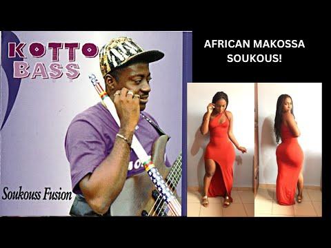 KOTTO BASS: SOUKOUSS FUSION/C'EST COMME CA (1997)