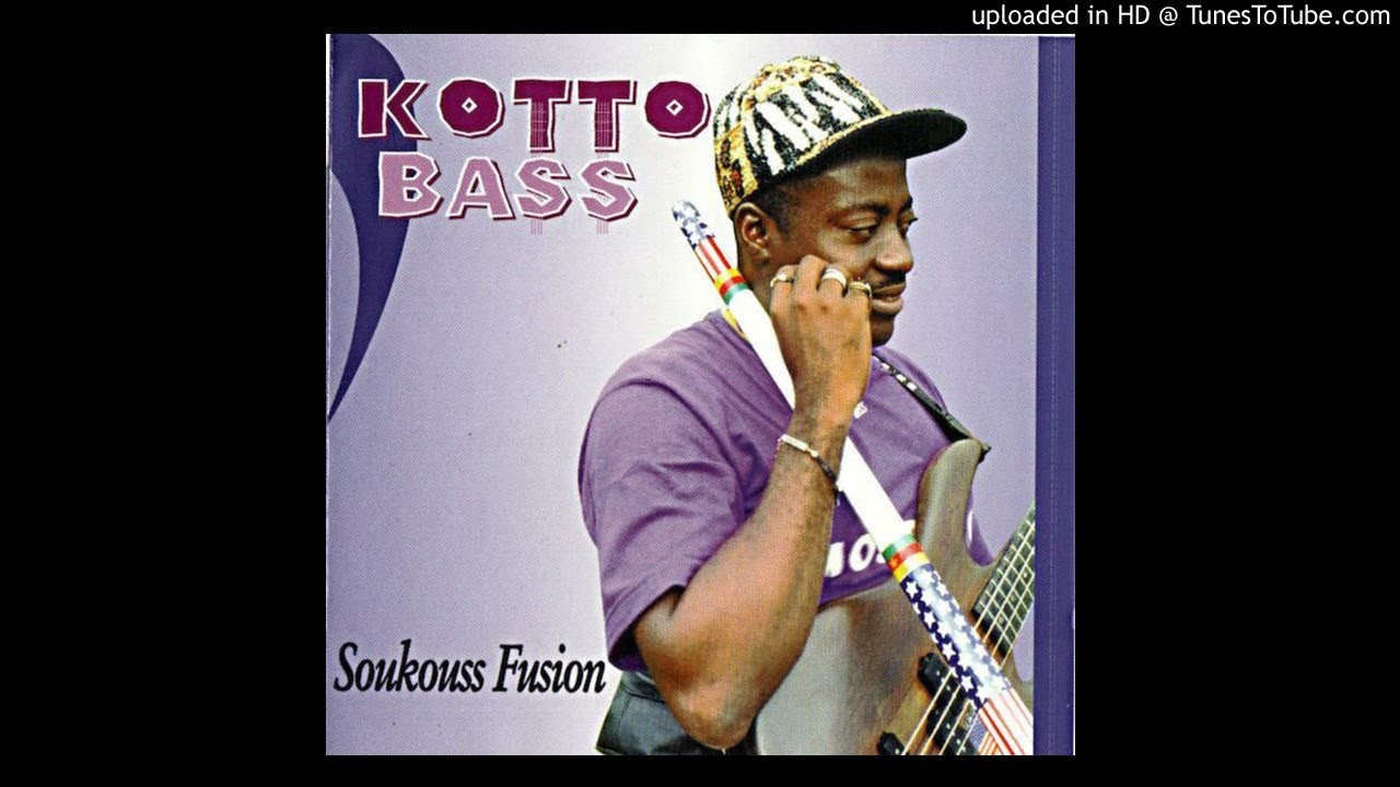 kotto bass mp3