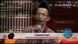 Download lagu VIRAL Marbot Masjid Bangunkan Sahur Dengan Cara Unik HITAM PUTIH Part 21 MP3