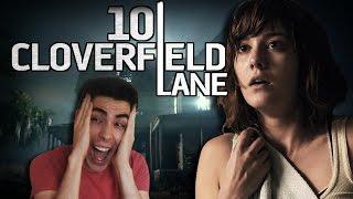 Crítica / Review: Avenida Cloverfield 10