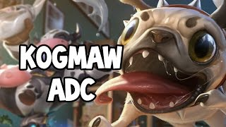 Download lagu PUGMAW ADC GAMEPLAY League of Legends MP3