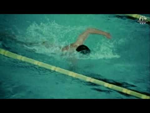 Edinburgh 1970 - Men's 4x200m Freestyle Relay from YouTube · Duration:  2 minutes 49 seconds