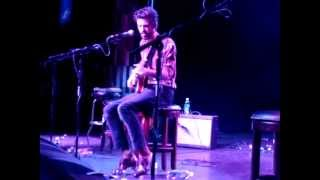 Devendra Banhart - Little Yellow Spider LIVE 2012