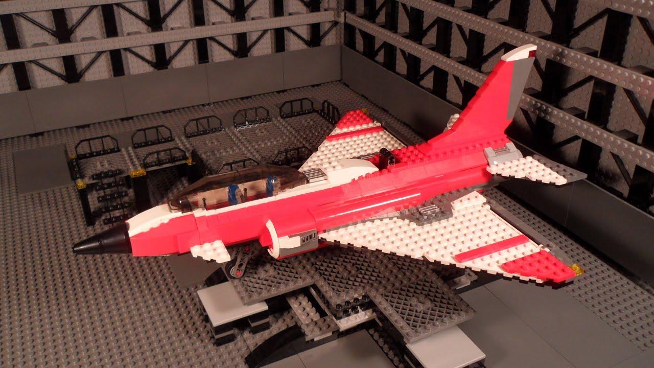 Lego 5892 review sonic boom creator youtube - Lego sonic boom ...