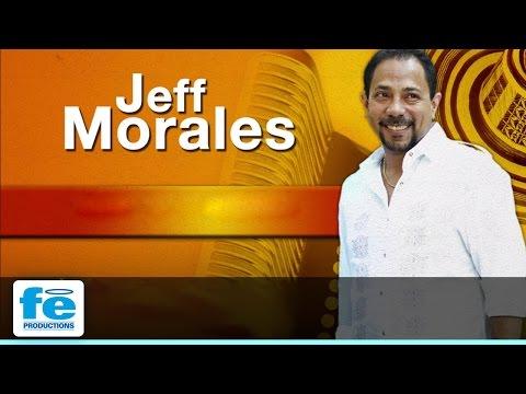 Jeff Morales - Así Es Mi Dios (Audio)