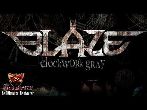 Blaze Ya Dead Homie - Clockwork Grey (ReAnimator Remaster)