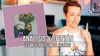 TODO sobre THANK U NEXT (el ÁLBUM) de Ariana Grande Video