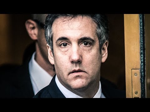 Michael Cohen Flips, Says Trump Committed Felony
