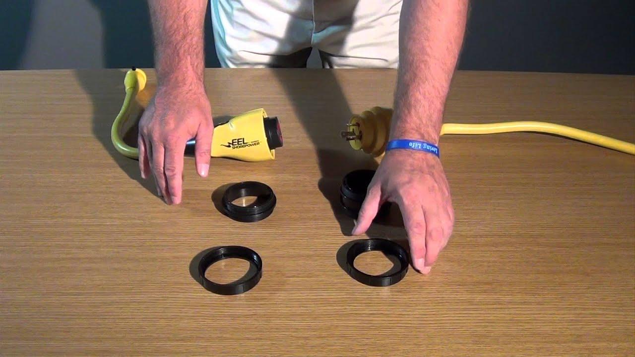 Marinco Adapters Youtube Plug Receptacle Wiring Diagram