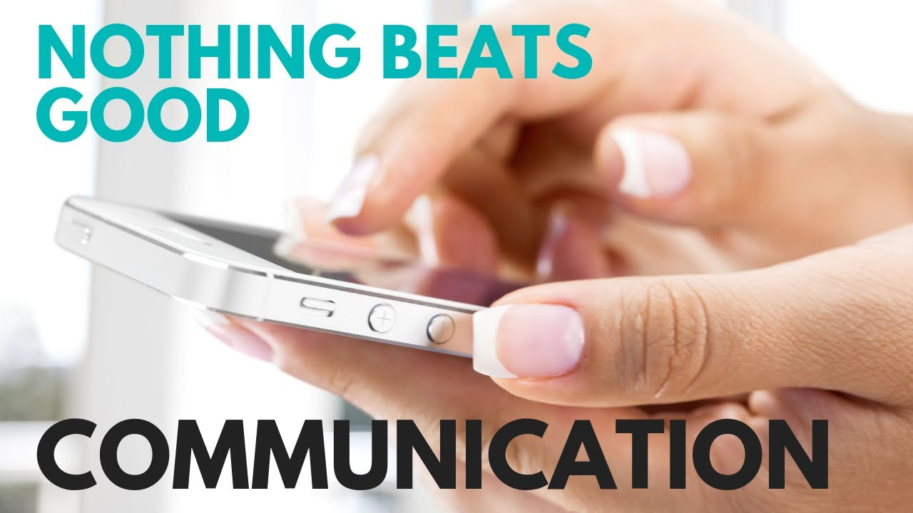 How To Communicate With Clients Effectively | Why Phones Fix Communication  Problems In The Workplace