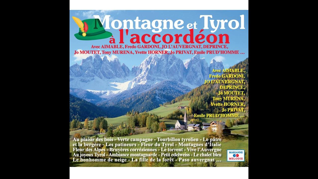 vacances au tyrol Marius David et ses Gais Lurons - Vacances à Châtel