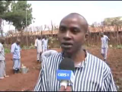 New Lease On Life (RODI Kenya making an impact on prisoners)
