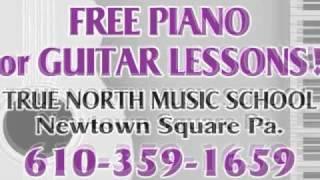 Guitar Lessons Malvern Pa.