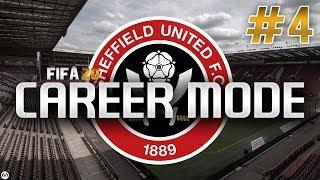 FIFA 20 | Career Mode | #4 | The Big Teams At Bramall Lane