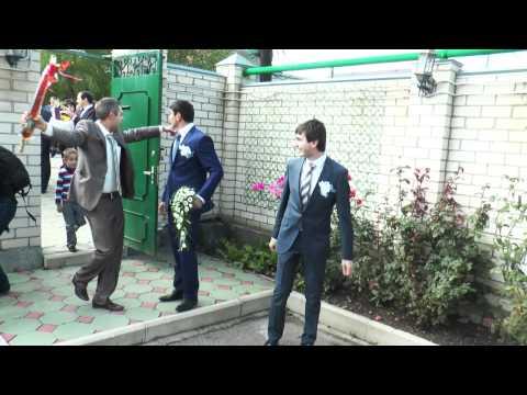 свадьба Завена и Лианы 1