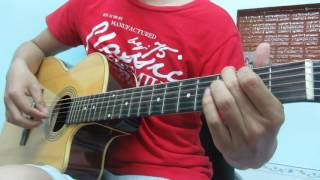 [Toàn Đoàn Guitar Cover] Những Năm Tháng Ấy