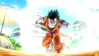 nightcore   dbz battle of gods opening cha la head cha la by flow