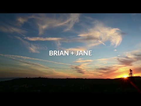 Brian & Jane // Tanzania Wedding Film