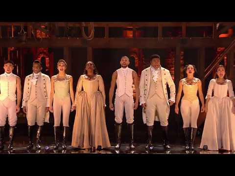 Royal Variety Performance 2018 | Hamilton Teaser