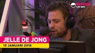 Acteren met Jelle De Jong   Bij Igmar