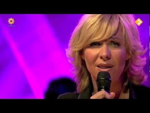 Claudia De Breij Mag Ik Dan Bij Jou Bij Ivo Niehe Youtube