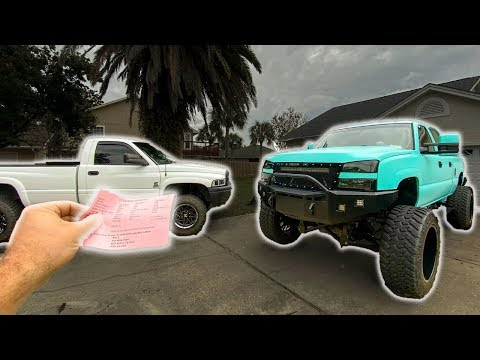 """neighbor-called-security-again-on-my-""""obnoxious""""-lifted-trucks"""