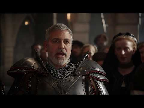 Sharon Mann   Nespresso The Quest with George Clooney