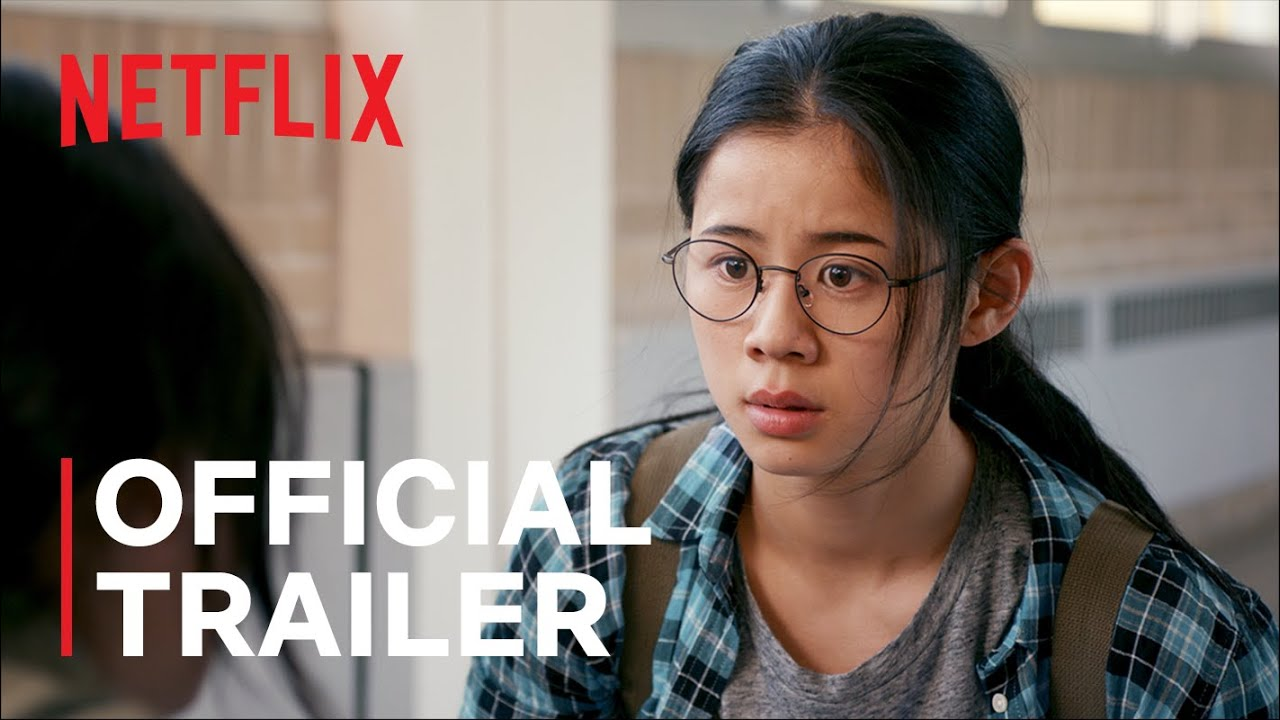 Download The Half of It   Official Trailer   Netflix