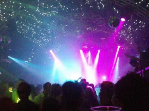 DJ Collo - Returns #1 (hands up & dance)