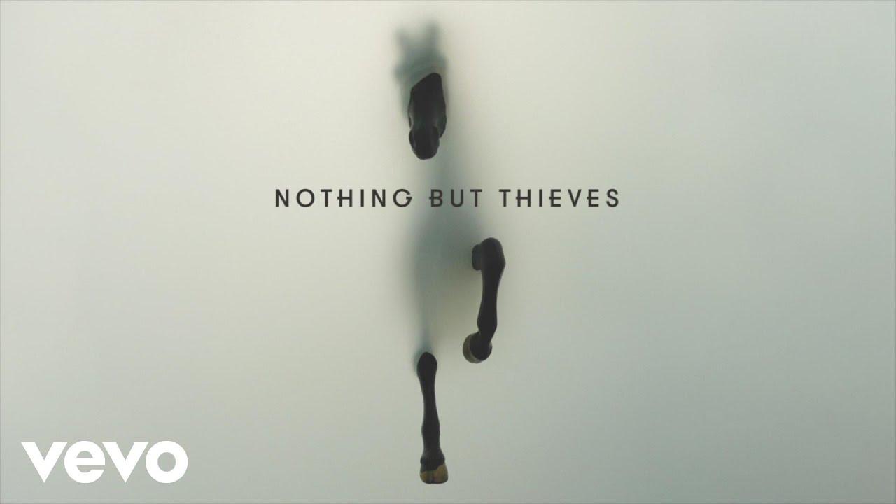 Resultado de imagen de Nothing But Thieves