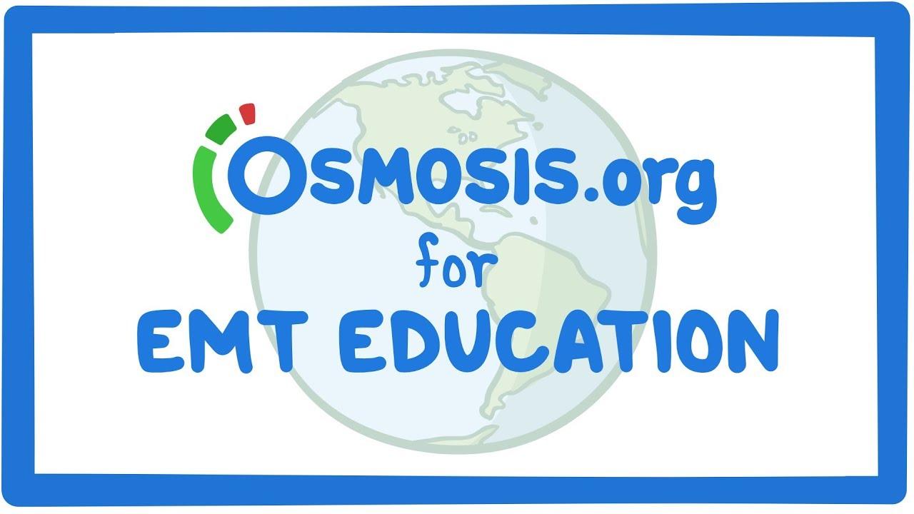 Osmosis coursework help