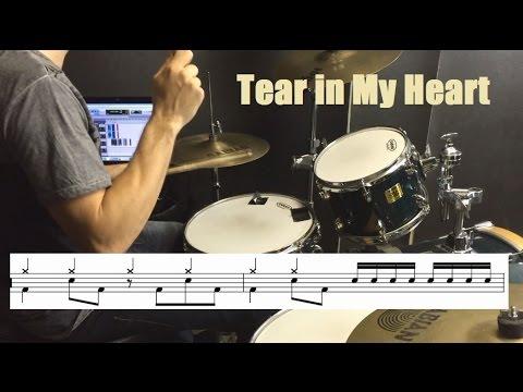Drum chords lesson